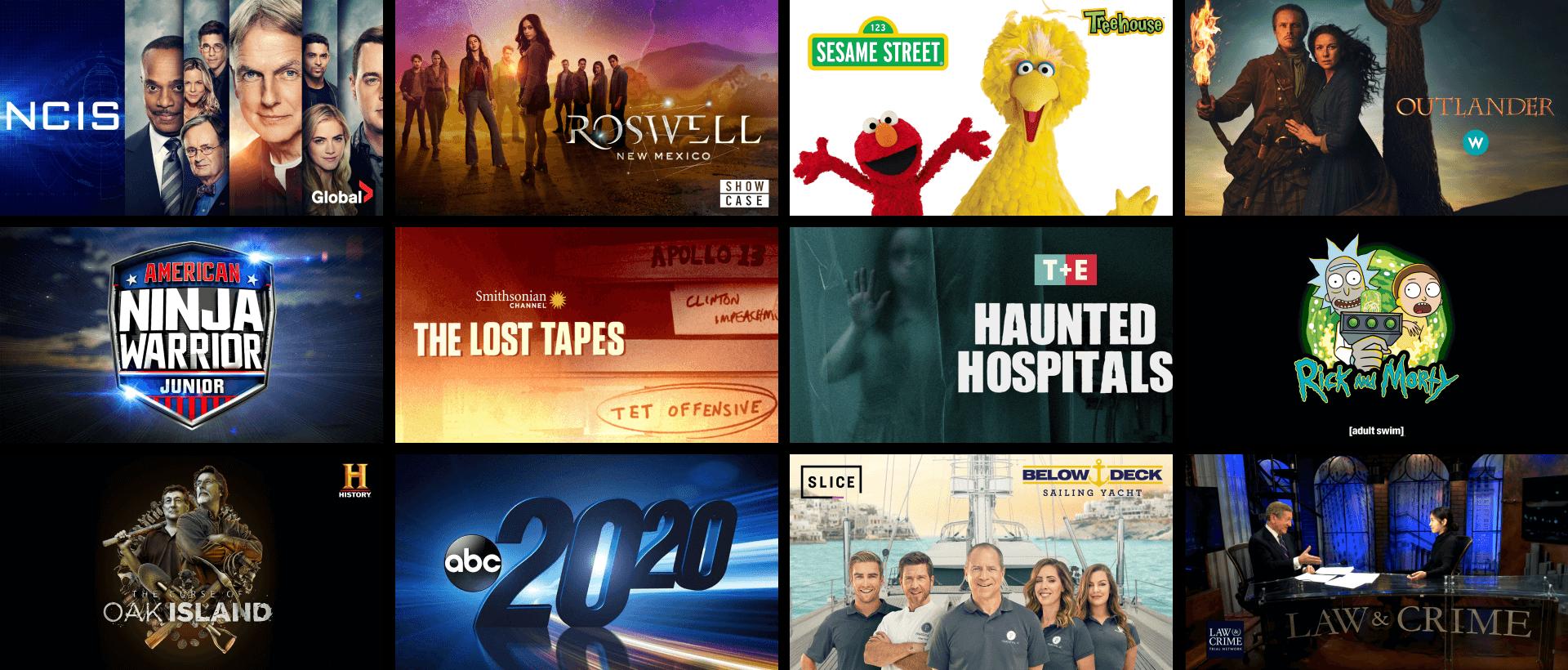 RiverTV – More Channels! Same Price!