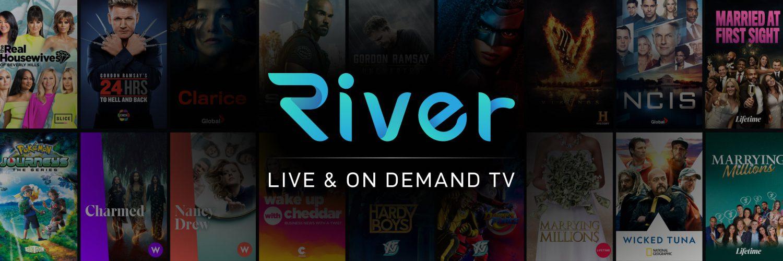 Live On Demand TV