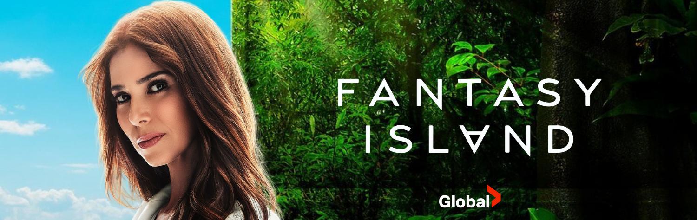 Fantasy Island promo image